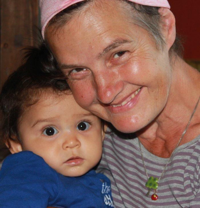 Sylvie et Louna - Générations futures