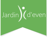 Jardin d'even logo